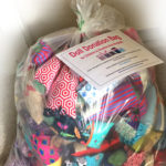 009 Pillow Dolls to Donate